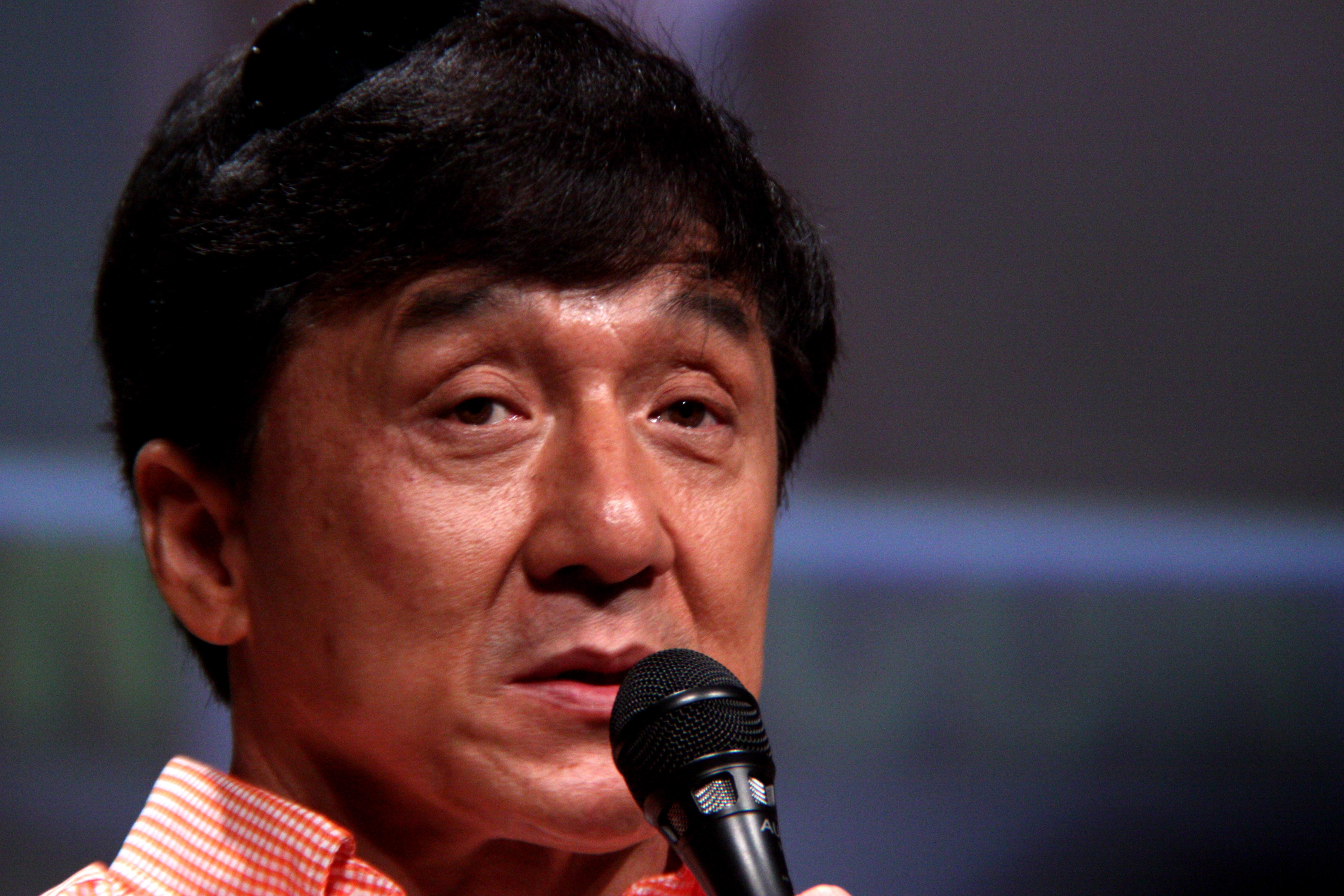 Jackie Chan photo #105234, Jackie Chan image