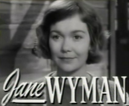 Jane Wyman in Johnny Belinda trailer