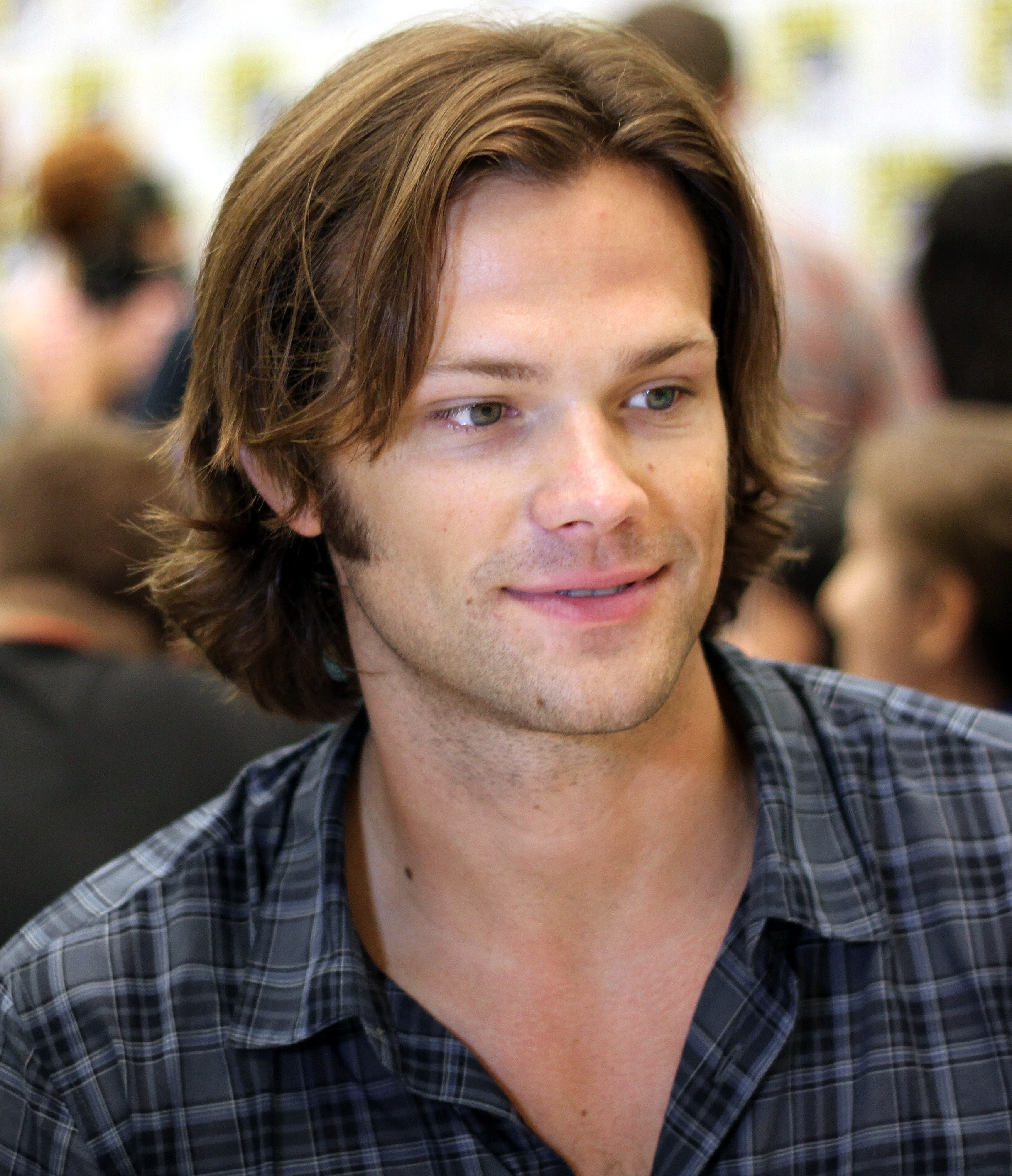 Description Jared Padalecki Comic-Con, 2011.jpg