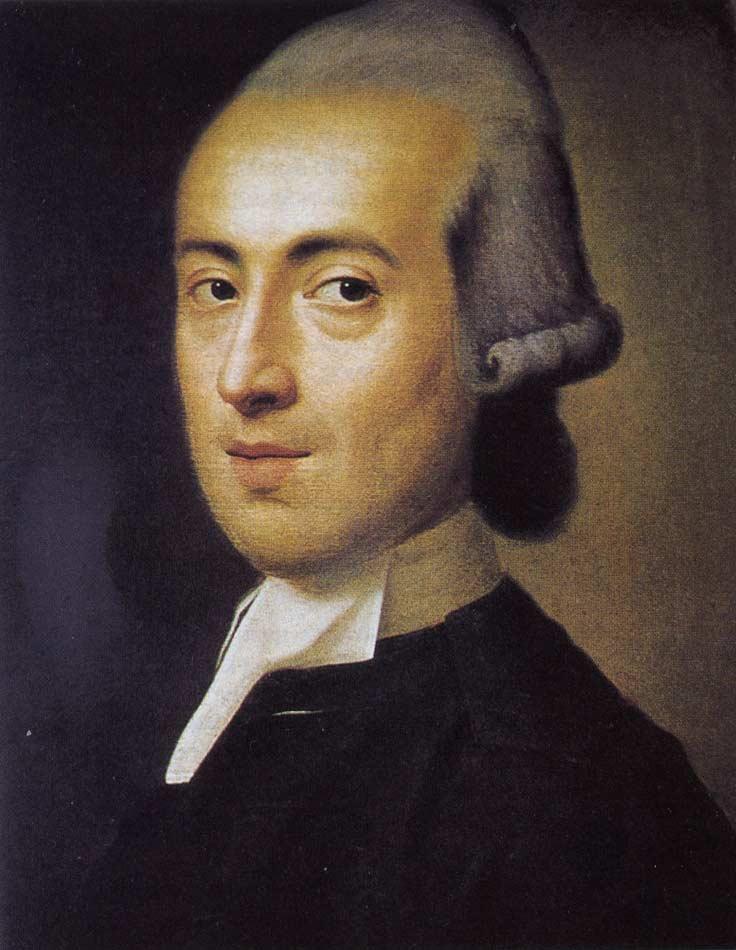 Johann Gottfried von Herder – Wikipédia, a enciclopédia livre