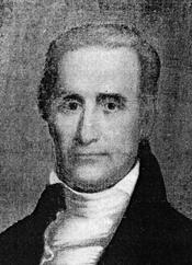 John Coalter American judge