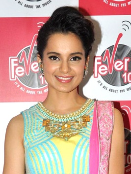 kangana ranaut roles and awards   wikipedia