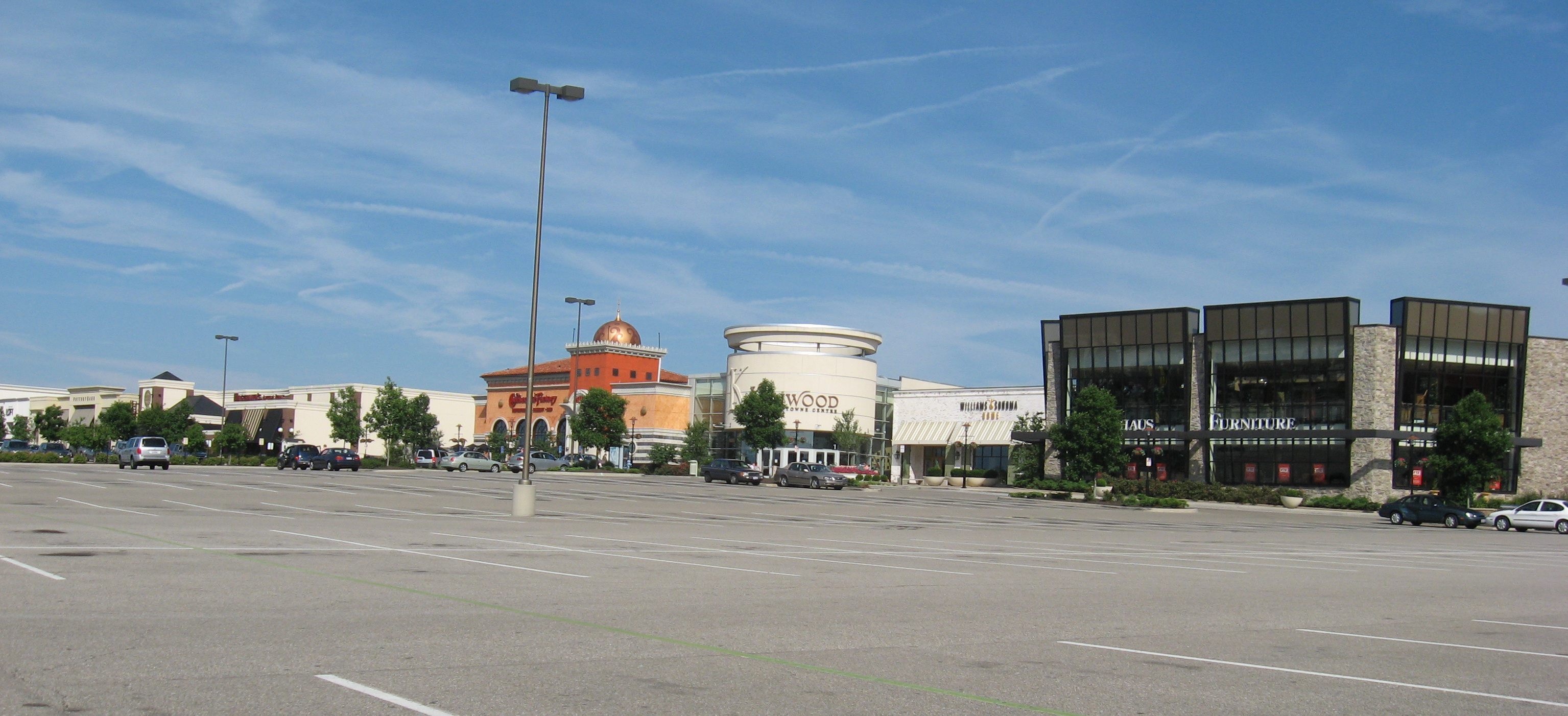 Kenwood Towne Centre Wikipedia
