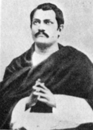 Keshab Chandra Sen