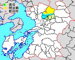 Kikuchi District, Kumamoto district of Japan