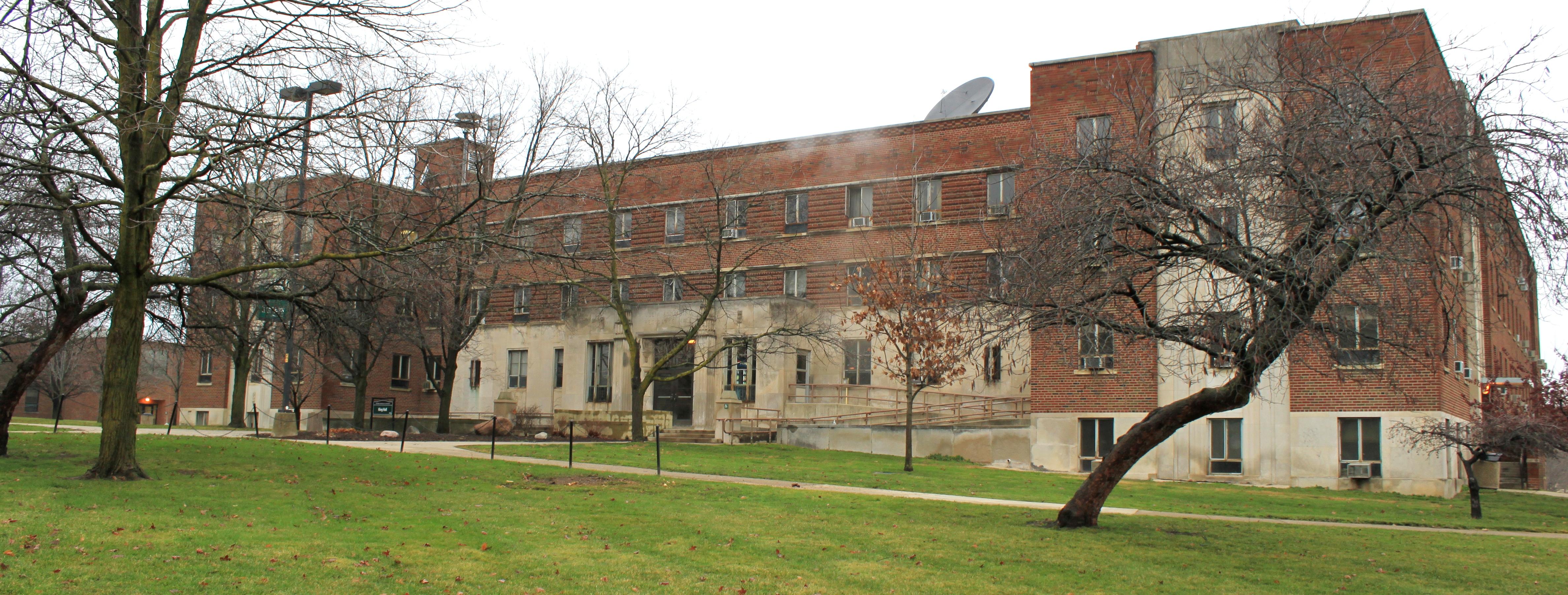 File:King Hall Eastern Michigan University Campus ...