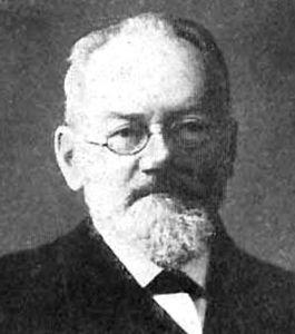 Фёдор Евге́ньевич Корш