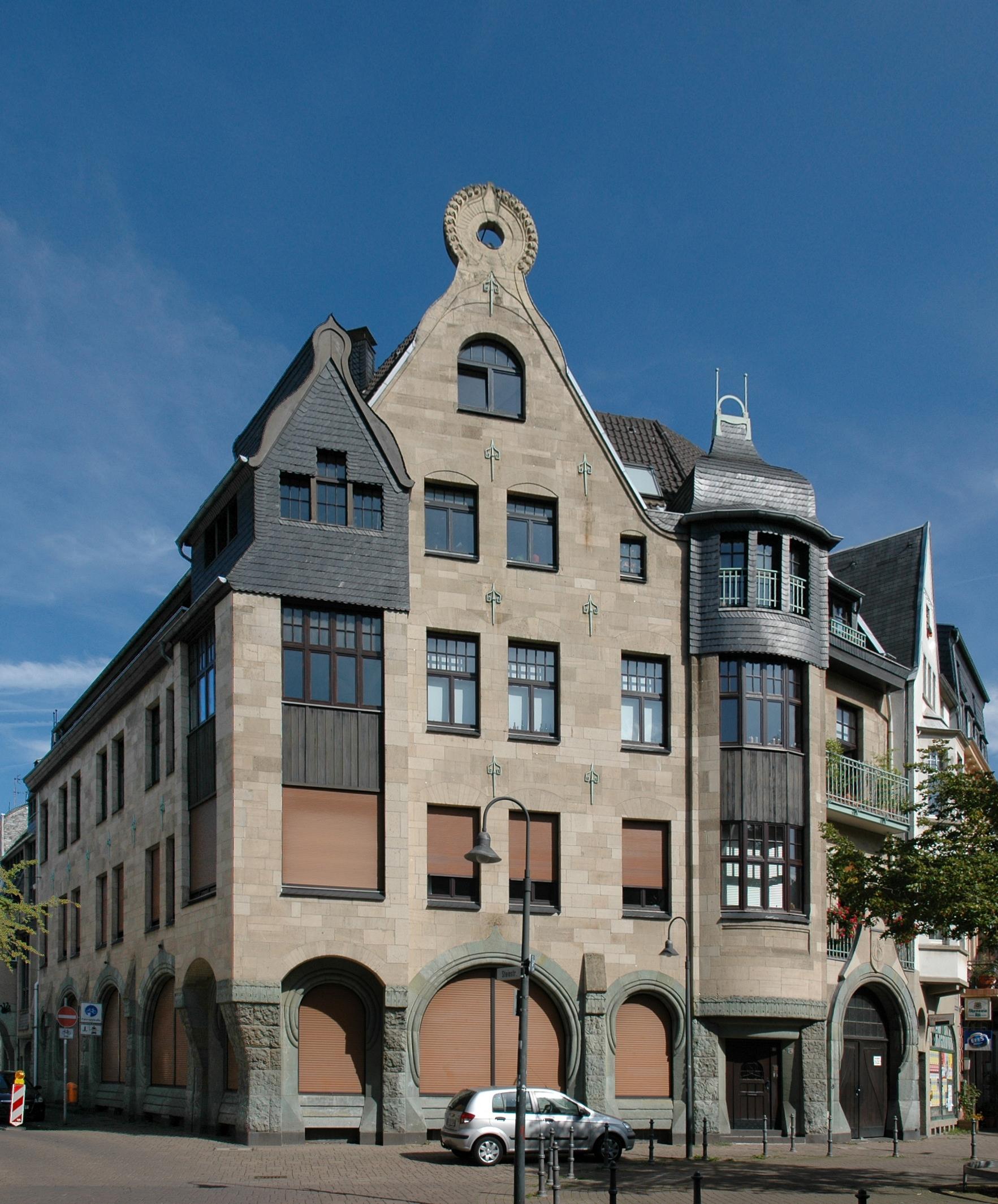 Hotel Krefeld In Der Nahe Klinik