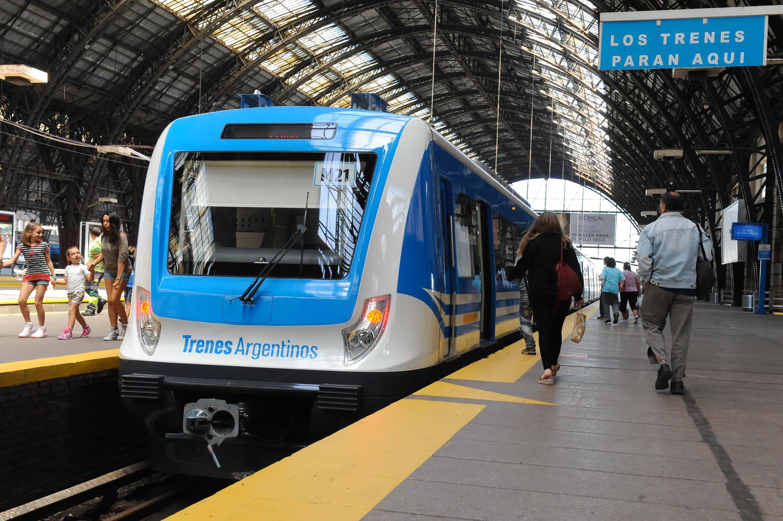 Resultado de imagen para tren EMUS