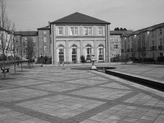 St Michael S Chapel Lancaster Moor Hospital Wikipedia