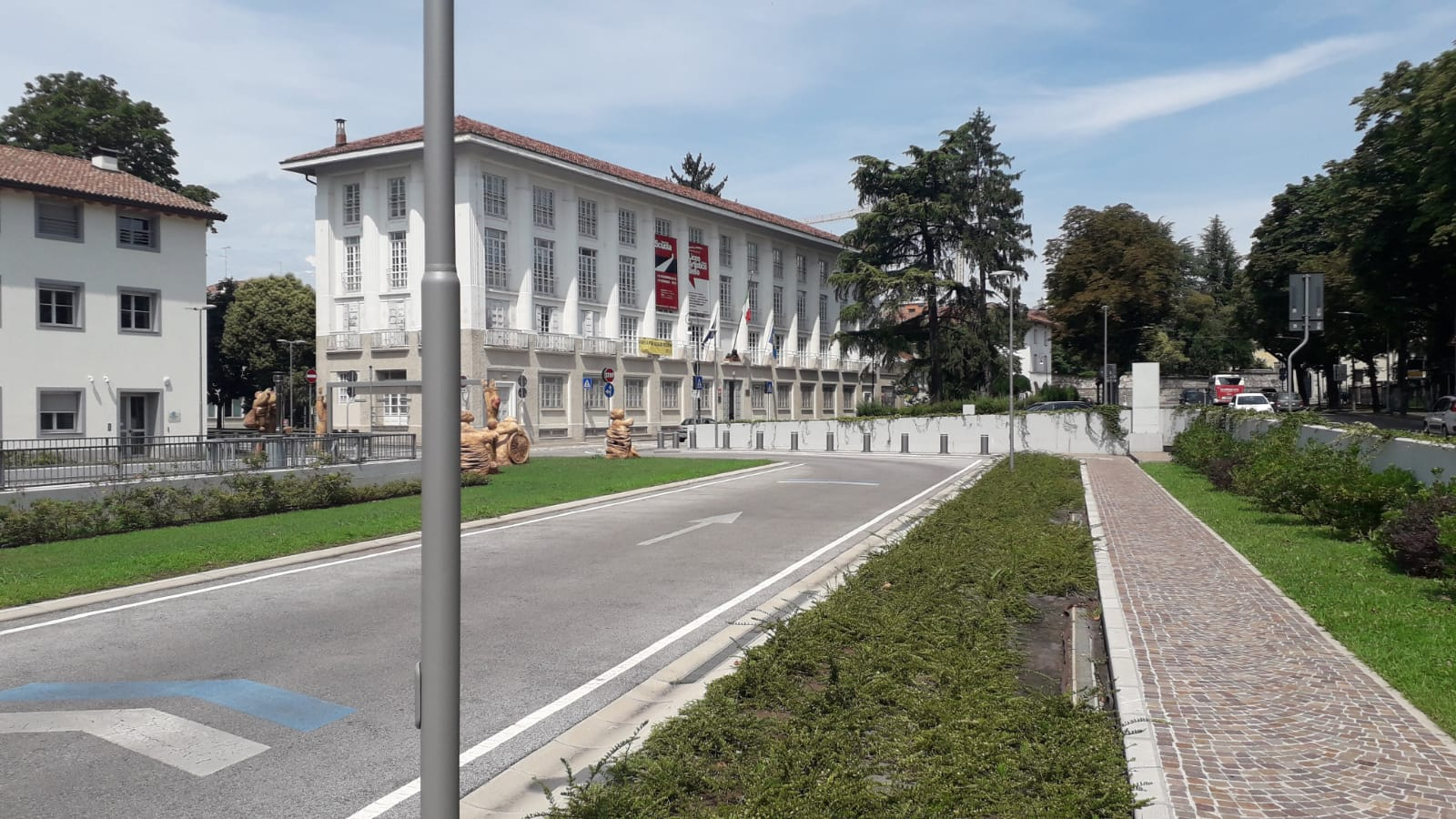 Giardino In Città Udine udine - wikiwand
