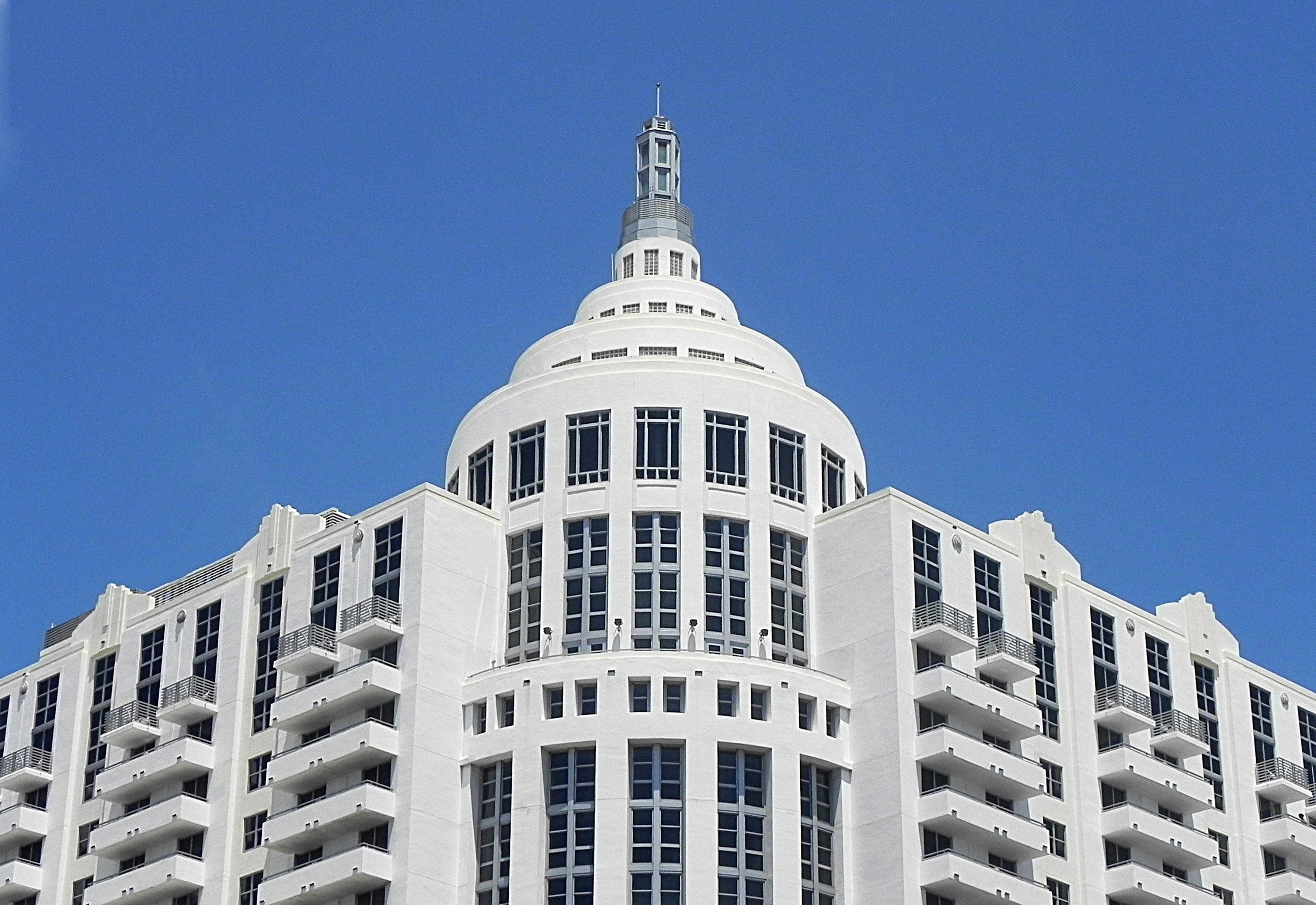 Miami Hotel Loews Miami Beach