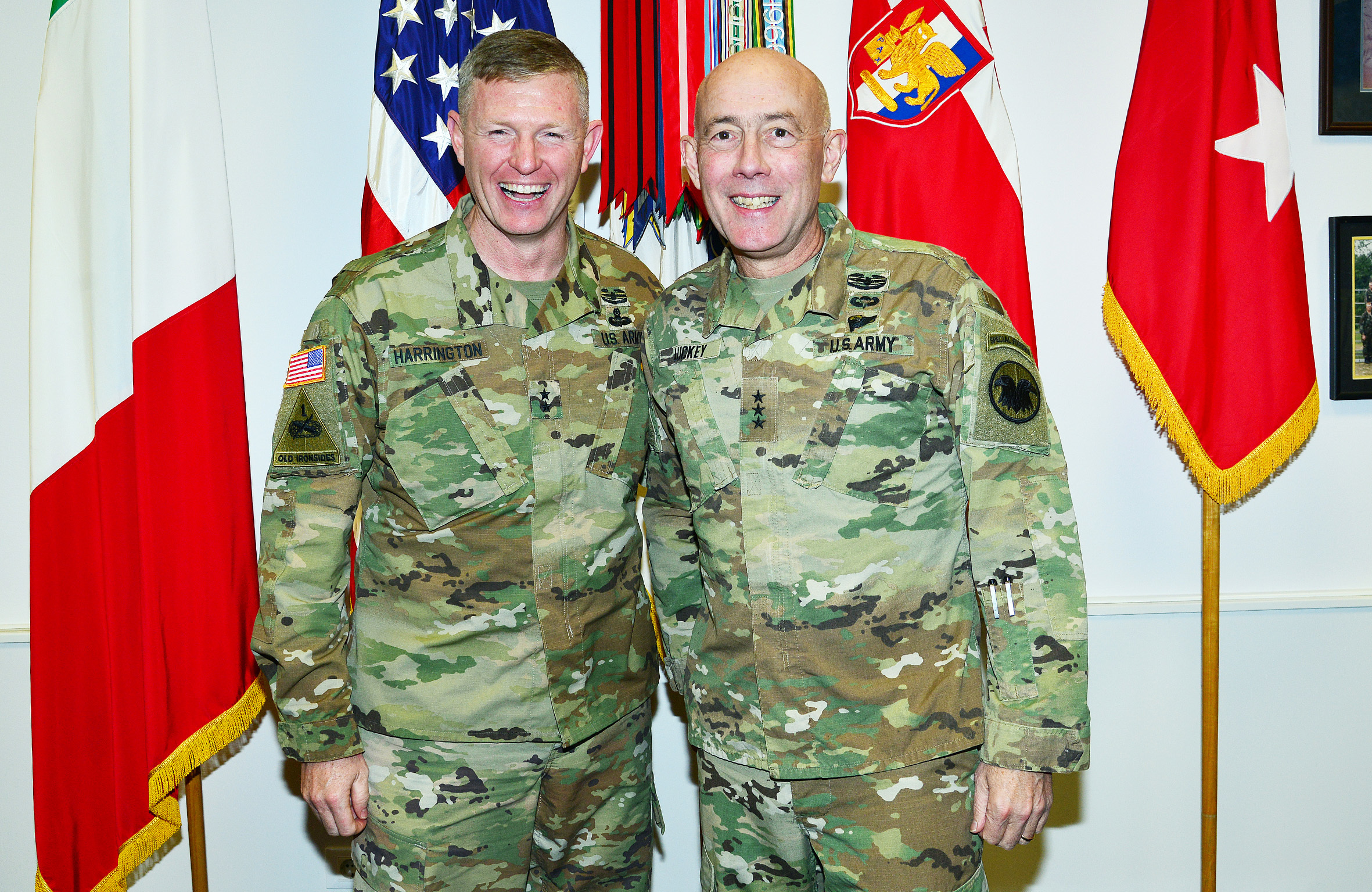File Lt Gen Charles D Luckey Visits At Caserma Ederle In Vicenza