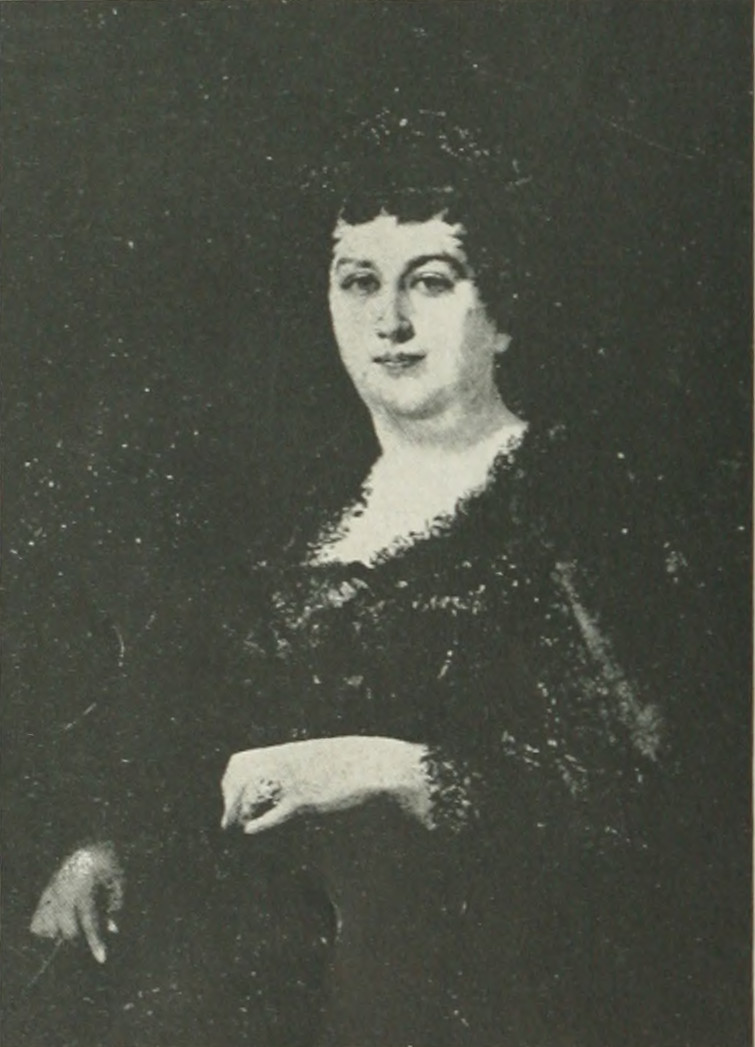 MARY ELIZABETH SHERWOOD A woman of the century (page 664 crop).jpg