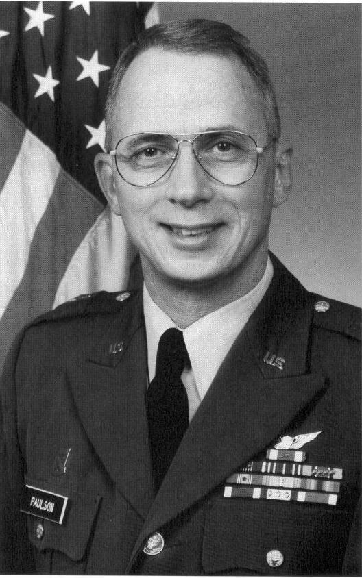 MG Walter A Paulson II, Commander 39th BCT 1996-2000