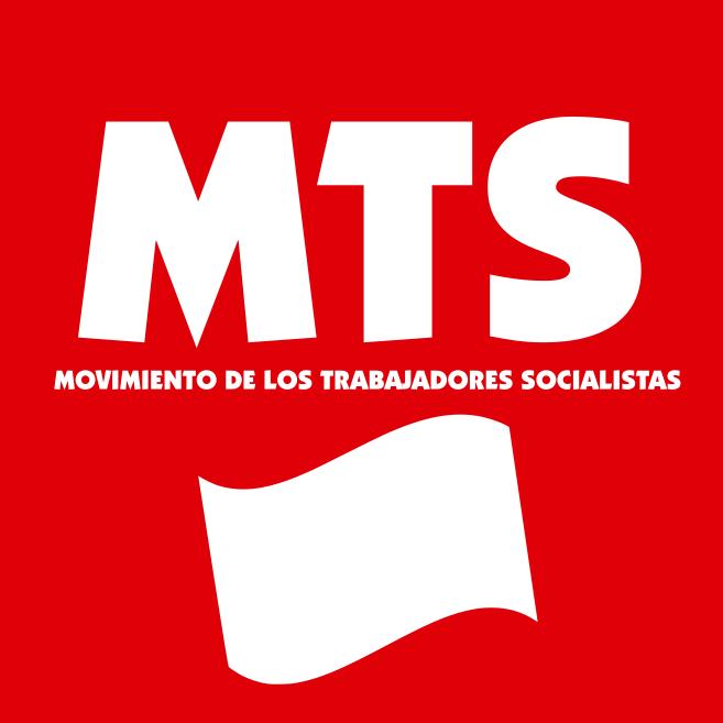 Movimiento de los Trabajadores Socialistas - Wikipedia, la