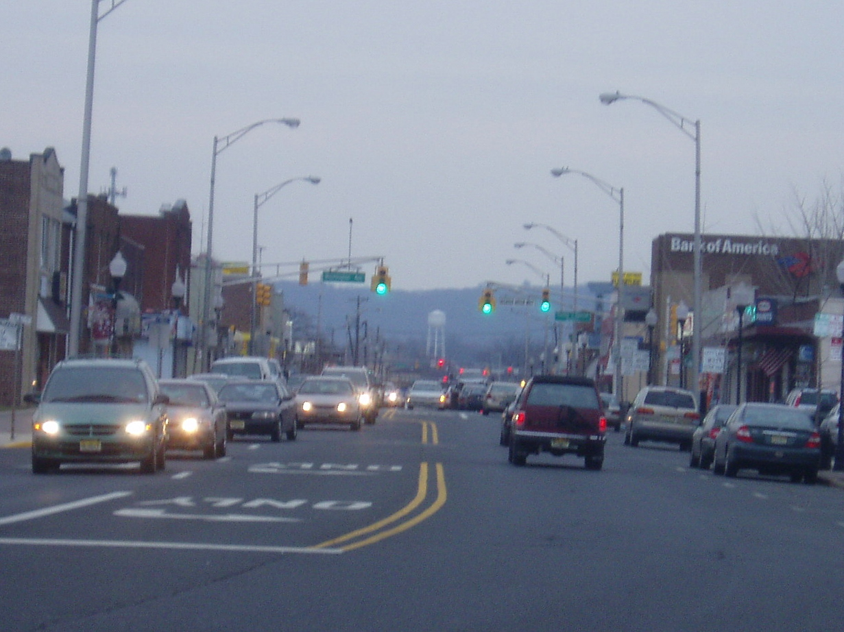 Best Places to Live in Manville, New Jersey