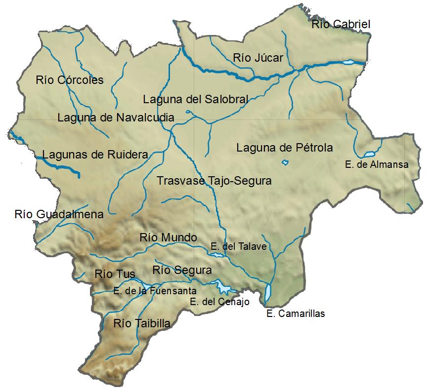 FileMapa hidrolgico de la provincia de Albacetepng  Wikimedia