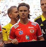 Marcus Antonsson Swedish footballer