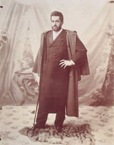 Image of Mariano Fortuny y Madrazo from Wikidata