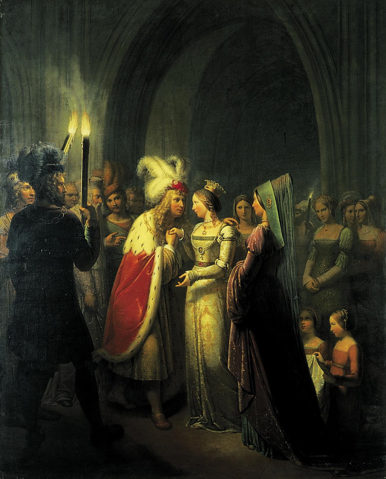 Maximilian Von Burgund
