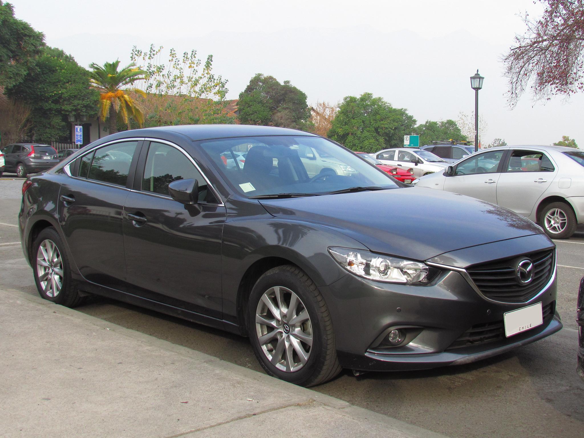 Kelebihan Mazda 6 2.5 Tangguh