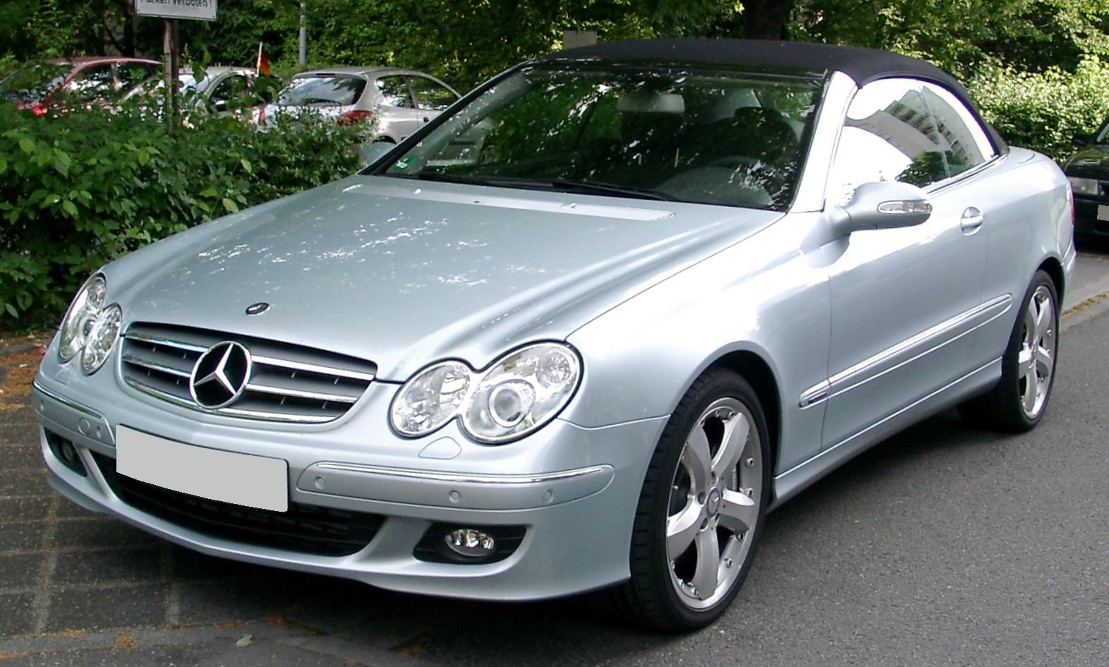Clk for Mercedes benz wisconsin