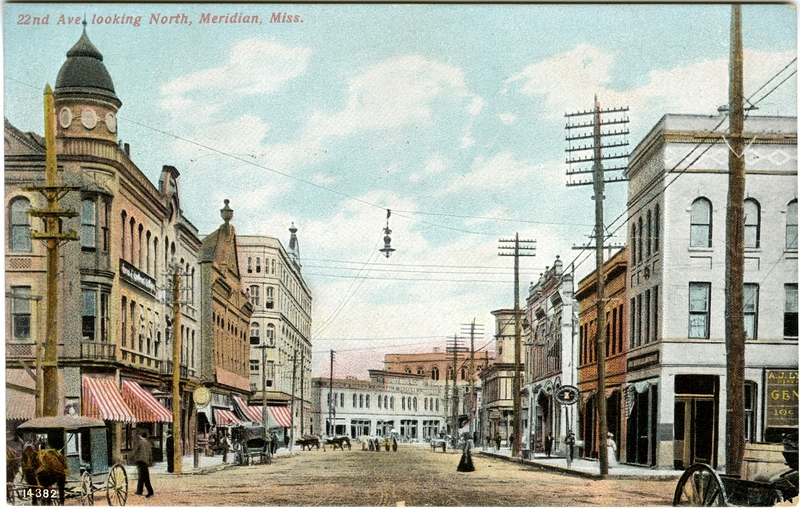 File:Meridian downtown postcard.jpg