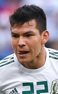 Hirving Lozano Mexican association football player