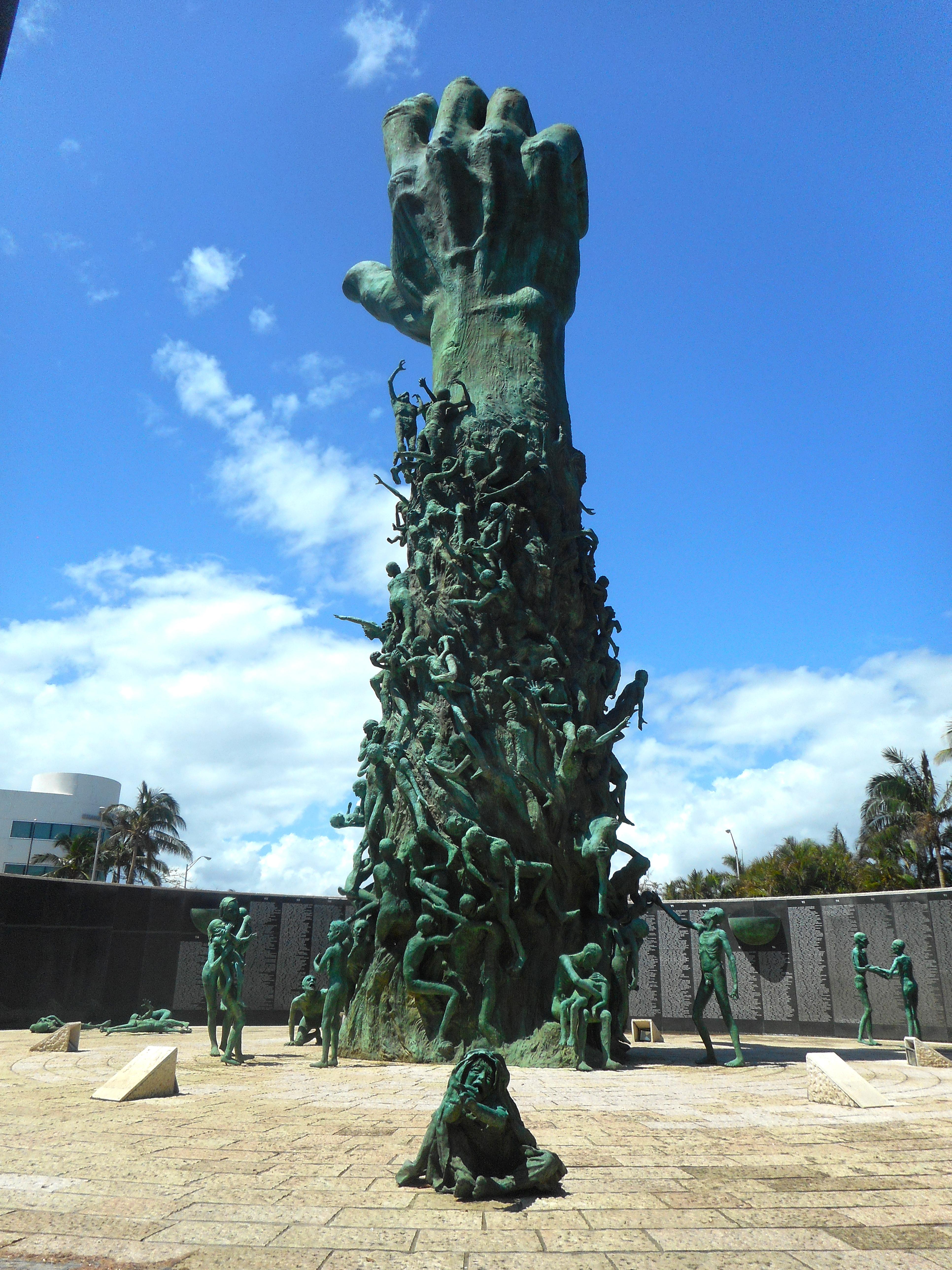 file miami beach south beach monuments holocaust memorial 25 jpg