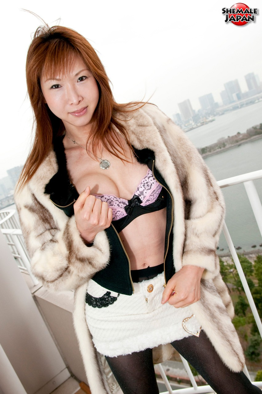 Transsexual history japan china