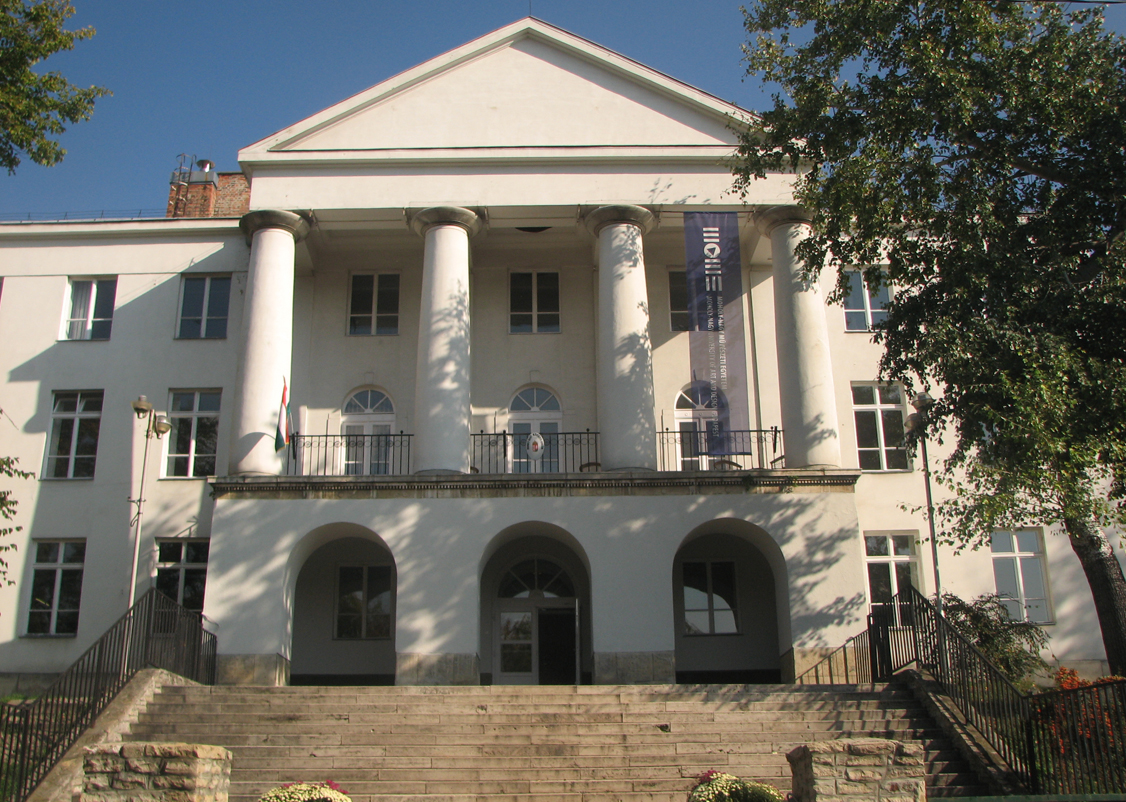 Moholy Nagy University Of Art And Design Wikipedia