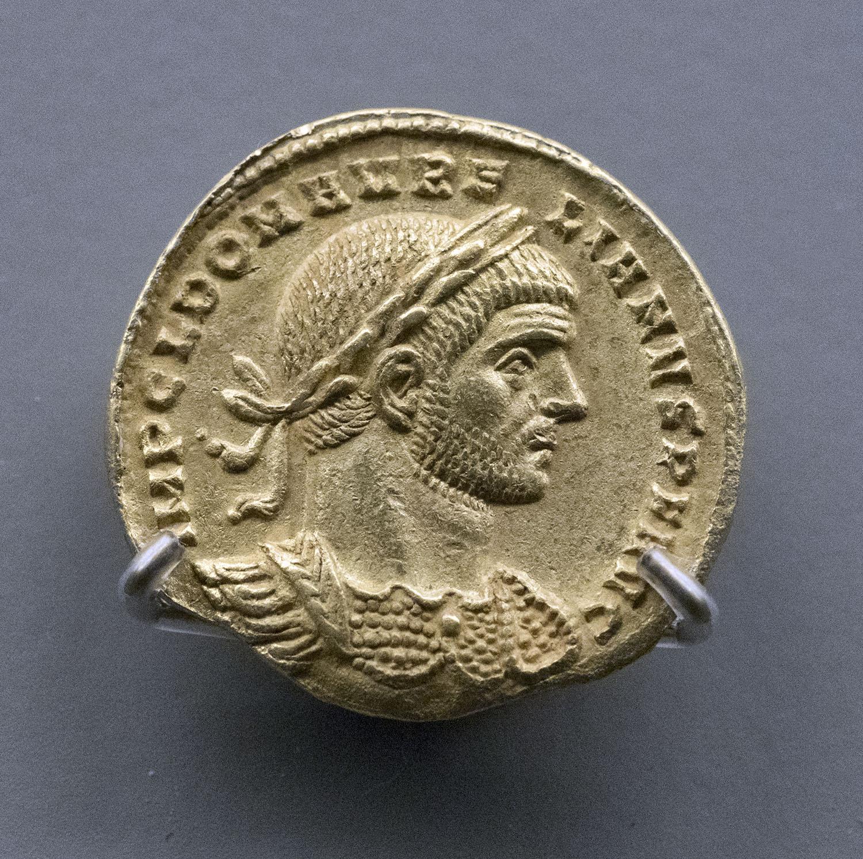 """Резултат с изображение за """"Гордиан I и неговият син Гордиан II"""""""