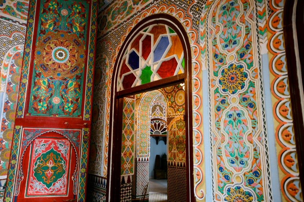 File Moroccan Colours 4251986544 Jpg Wikimedia Commons