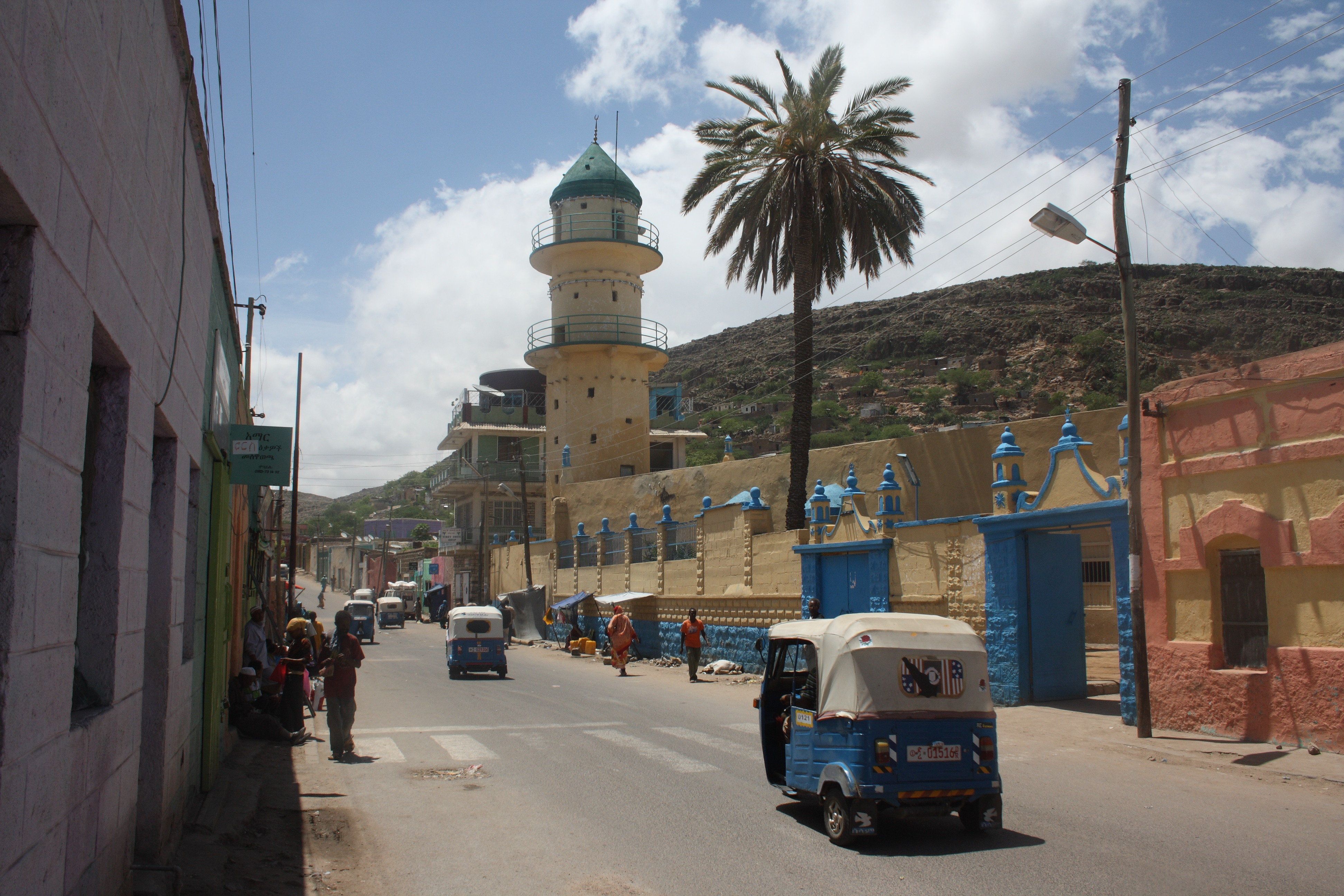 Image result for Dire Dawa  pictures