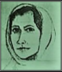 Mujahida Hussain Bibi