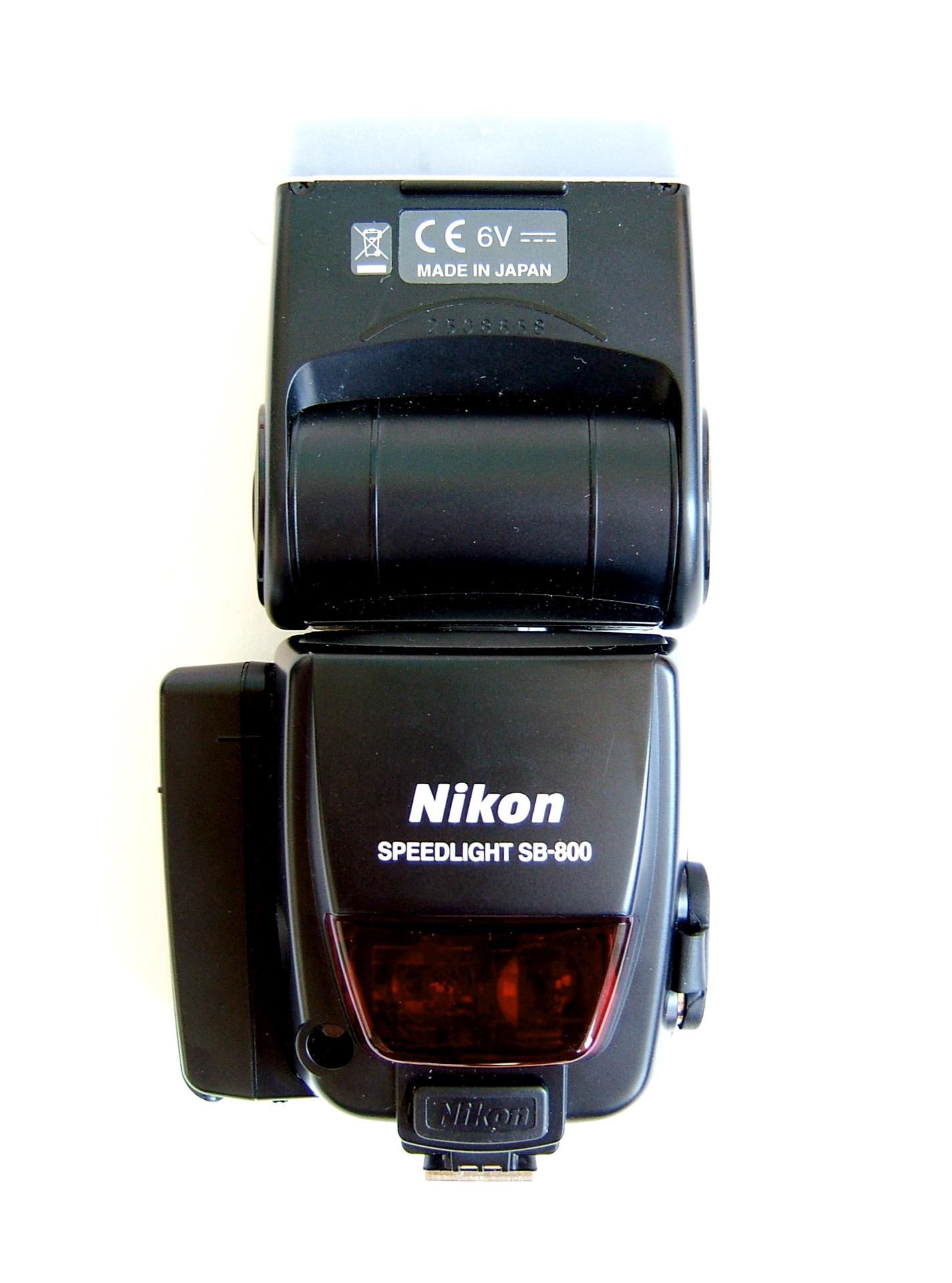 Nikon sb 800 инструкция скачать