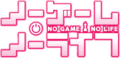 No Game No Life logo.png