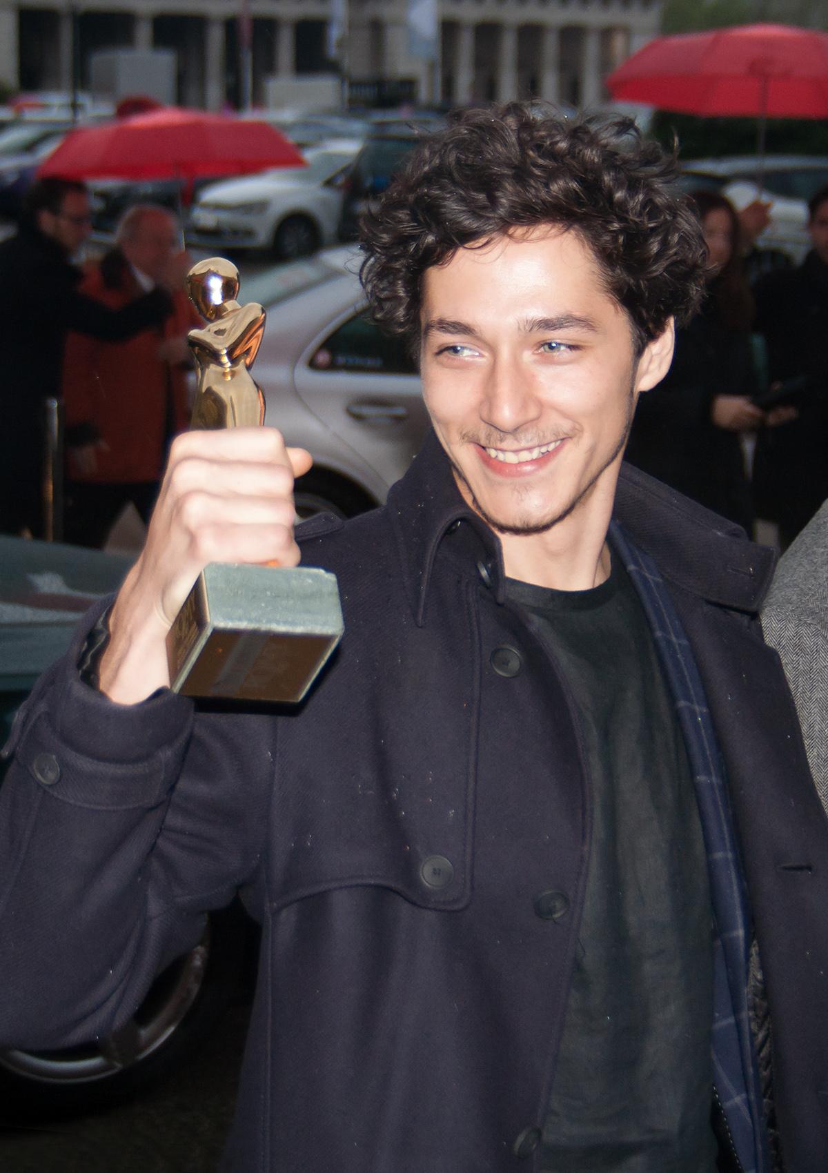 Noah Saavedra
