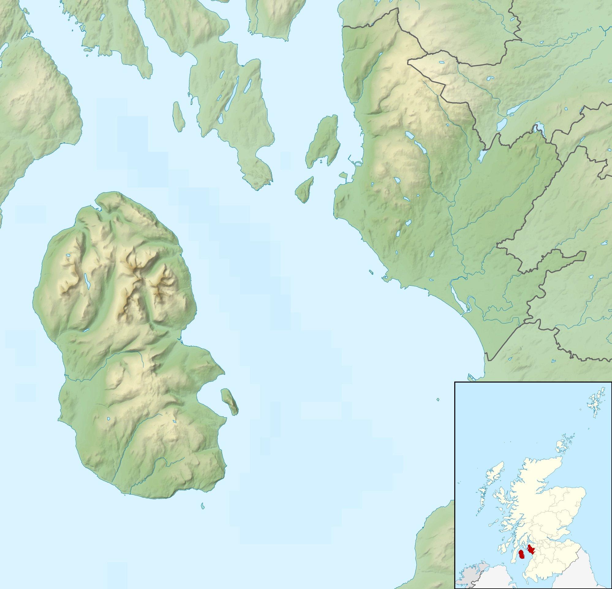 Pohjois-Ayrshire dating