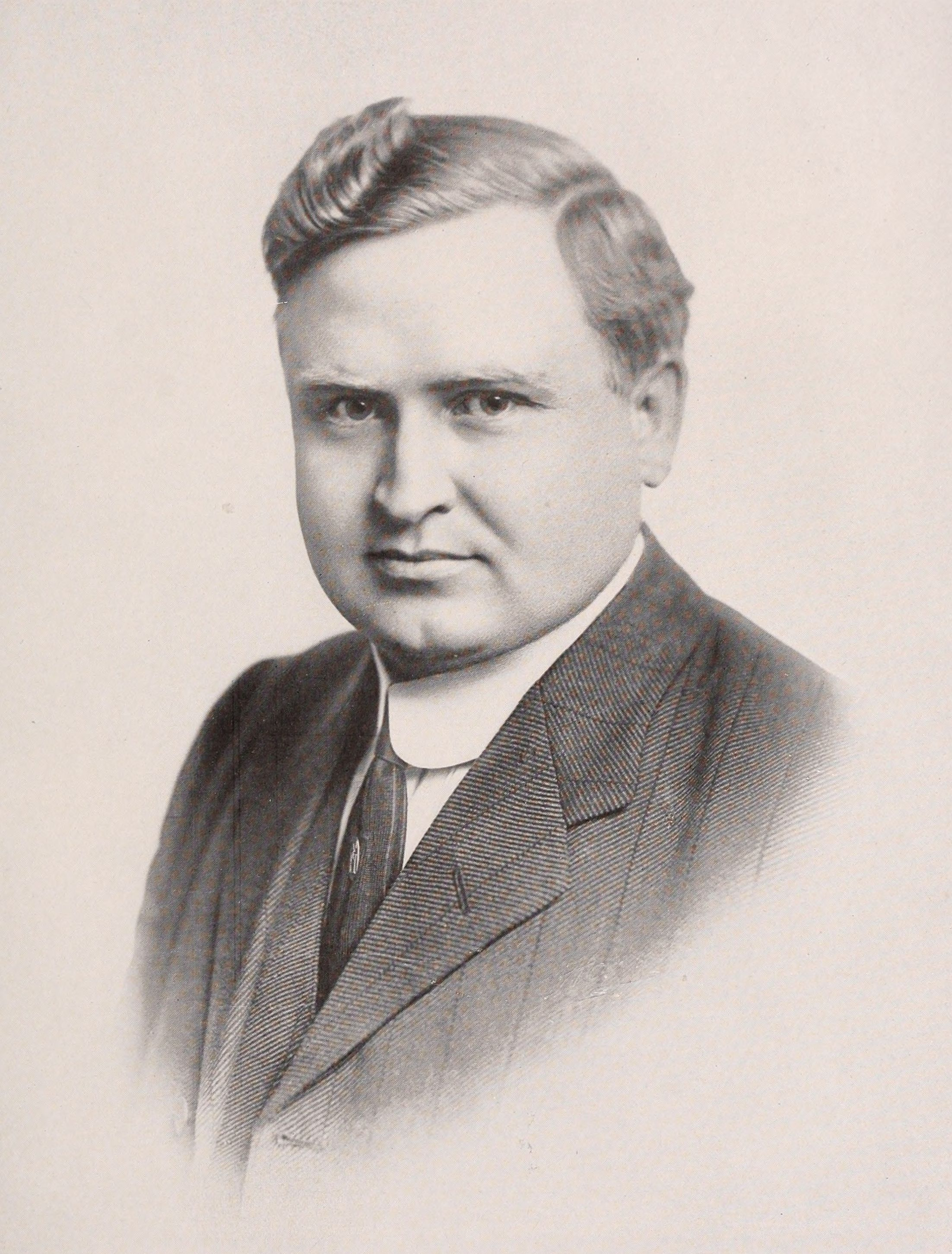 Image of Fred Hartsook from Wikidata