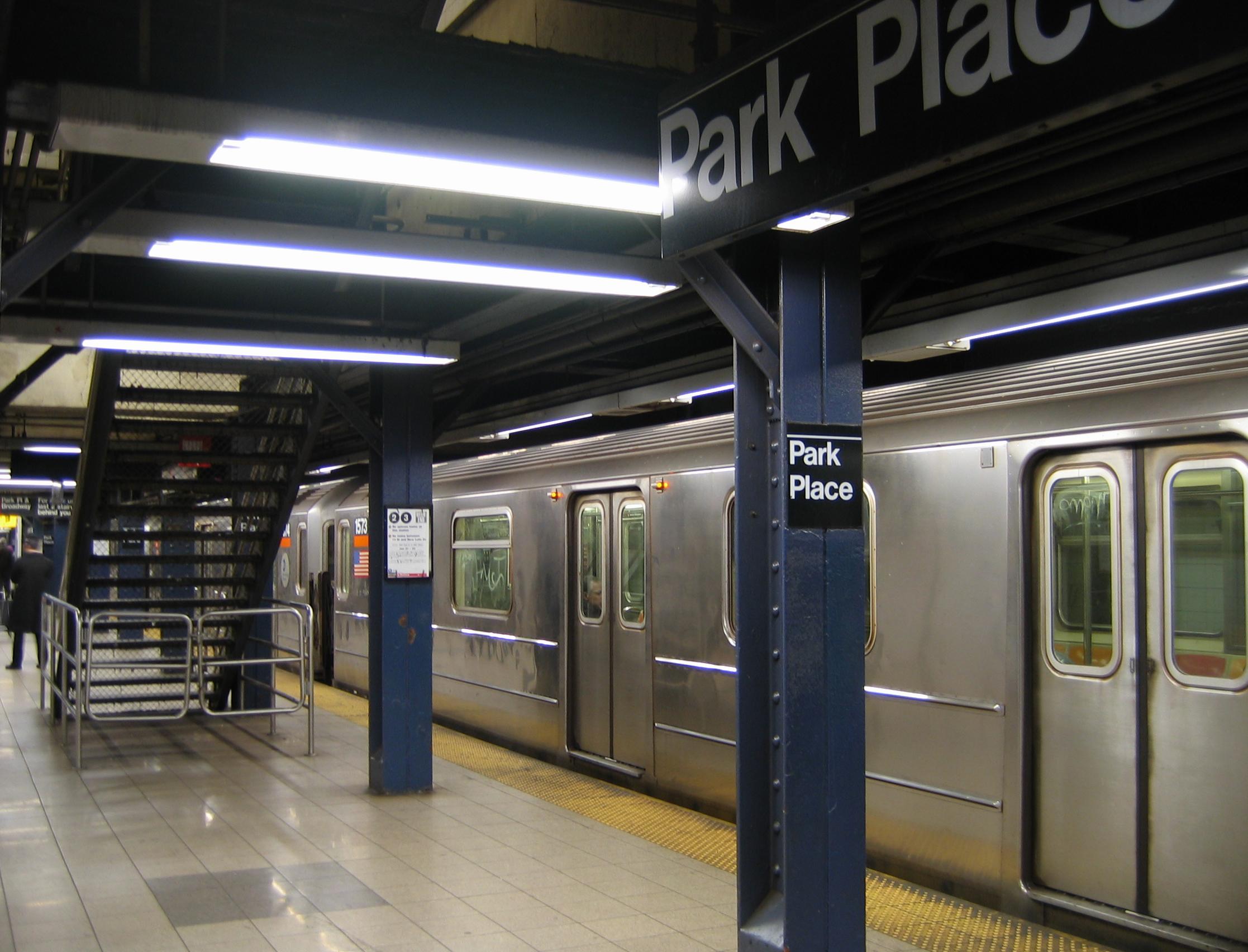 History Of NYC Subway