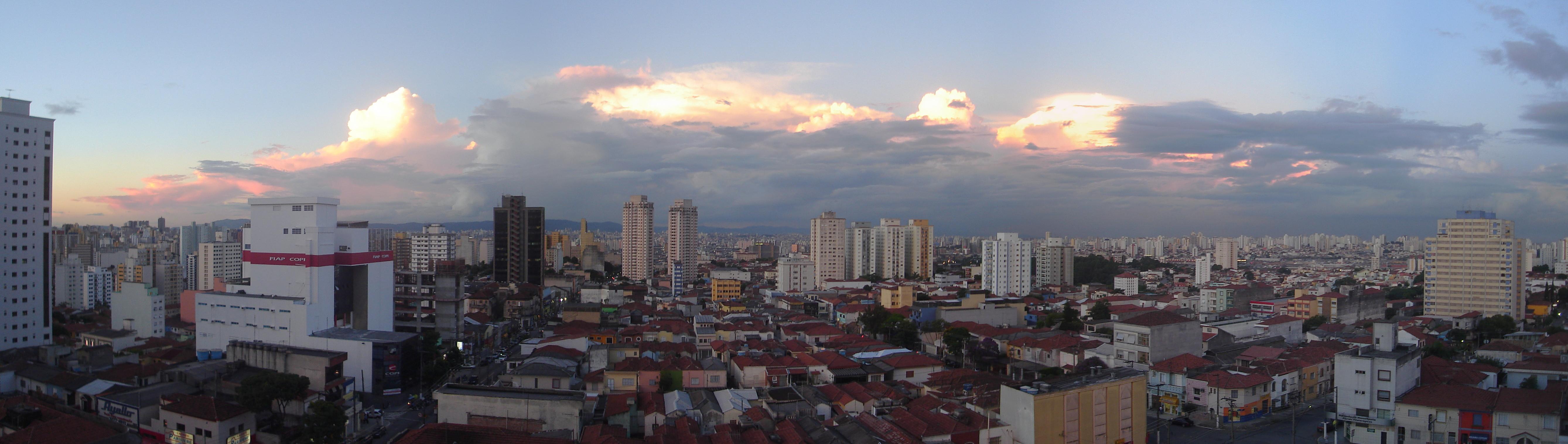 Panorama São Paulo fonte: upload.wikimedia.org