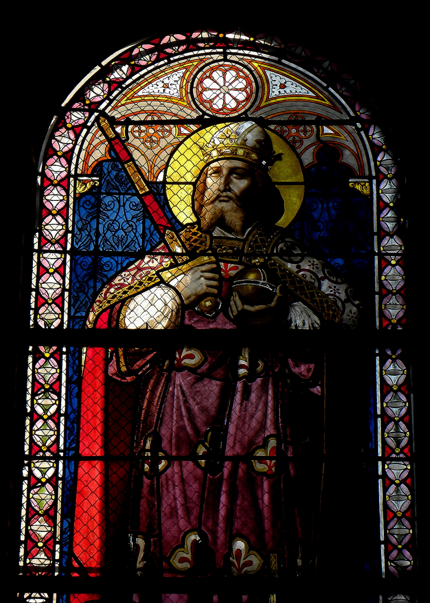 a description of the compassionate french Destination of many pilgrims in the 17th and 18th centuries, the church of notre-dame de compassion was founded in 1350 and converted in 1688-1692 it was served by capuchin monks from 1665 to 2004 from 1350, bulle boasted a hospital which offered refuge to the sick, the poor, orphans and travellers.