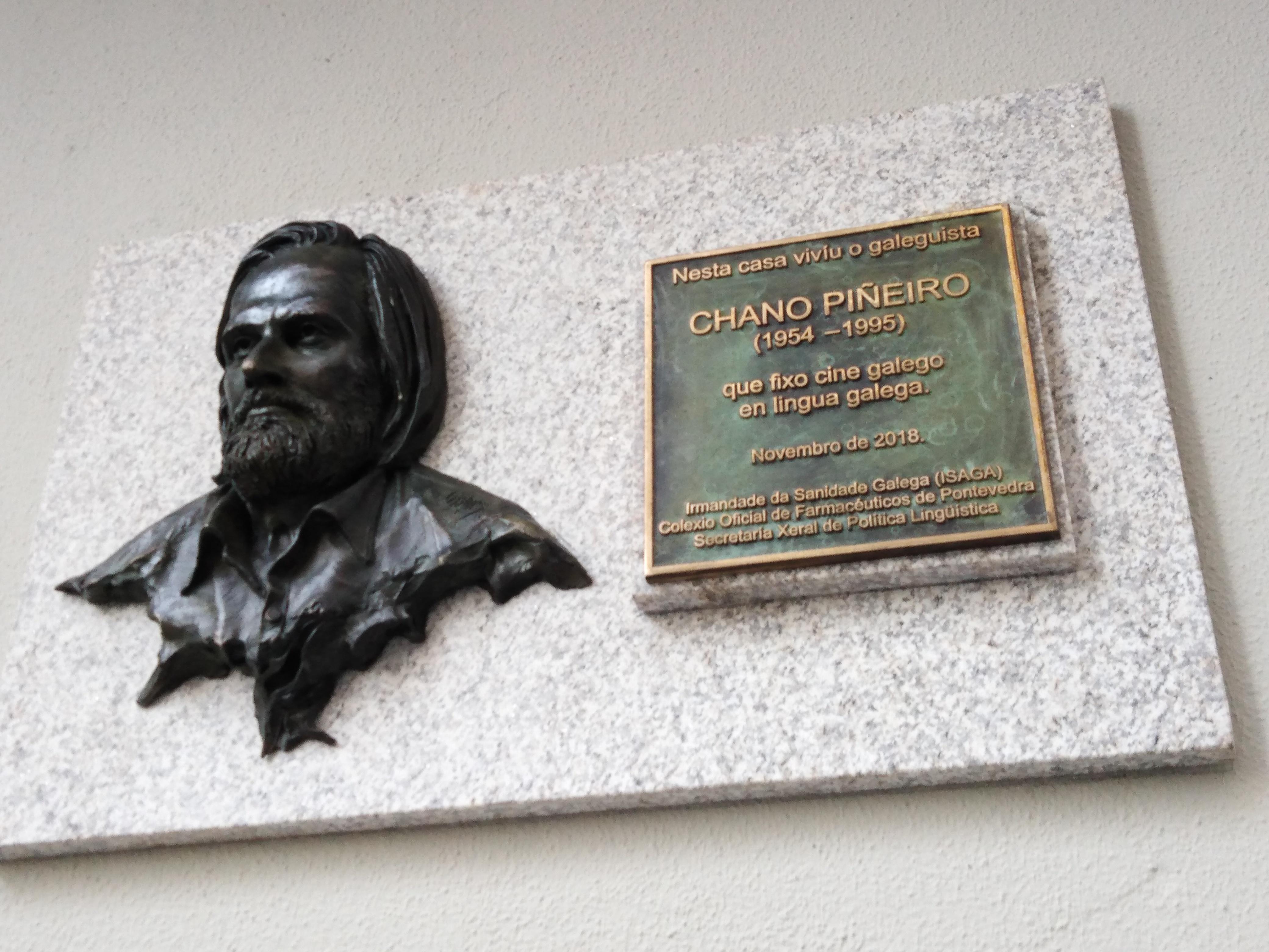 Chano Piñeiro Wikipedia A Enciclopedia Libre