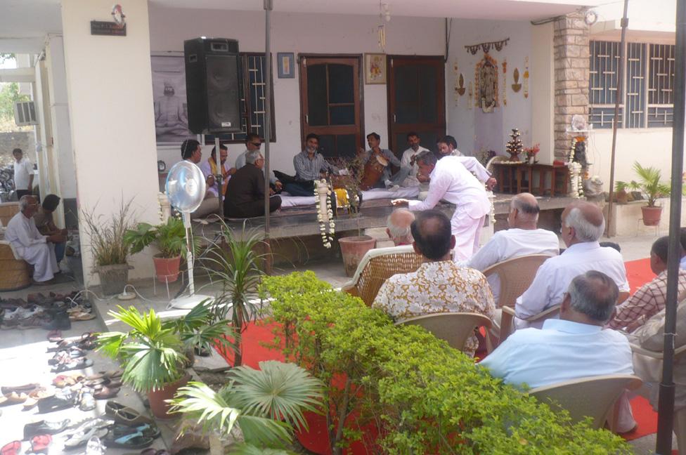 Bhajan Mandali