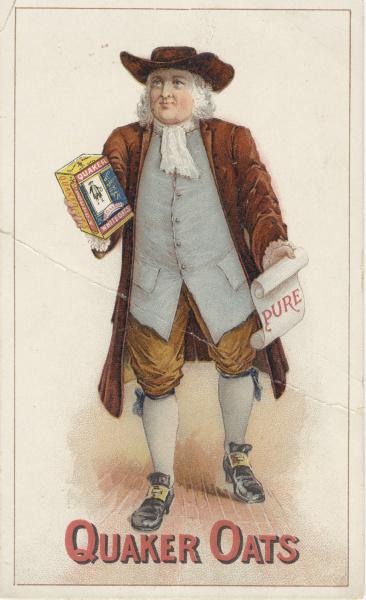 History of Quaker Oats  Wikipedia