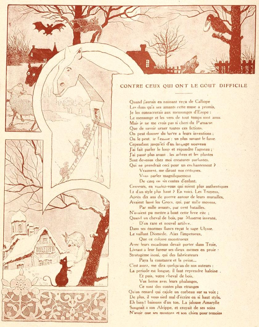 File Rabier Fables De La Fontaine Contre Ceux Qui Ont Le