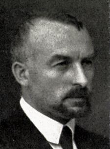 Ragnvald Ingebrigtsen Norwegian surgeon and professor