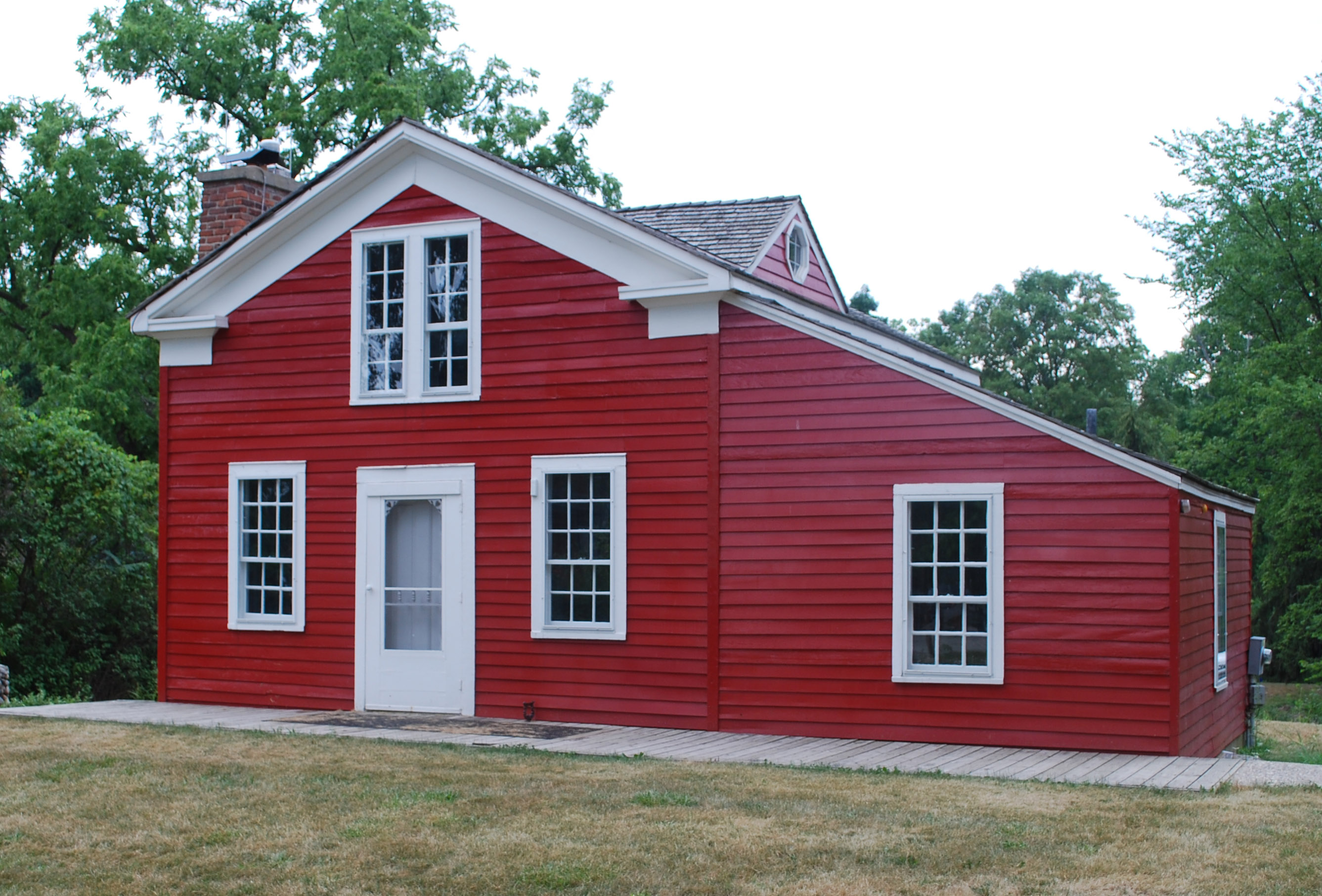 Home Picture Alluring Of Red House Pictures